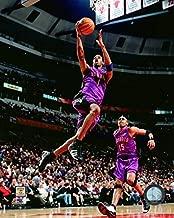 NBA Tracy McGrady Toronto Raptors Action Photo (Size: 8