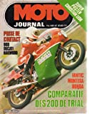 moto journal N° 485 900 ducati hailwood