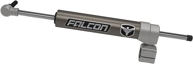 """TeraFlex 01-02-21-110-138 Falcon JK/JKU Nexus EF 2.1 Steering Stabilizer - Stock 1-3/8"""" Tie Rod"""