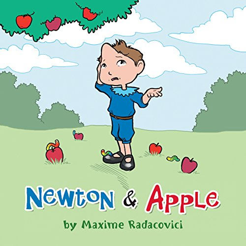 Newton & Apple (English Edition)