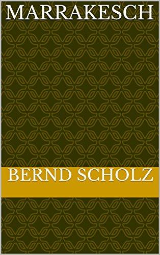 Marrakesch (German Edition)