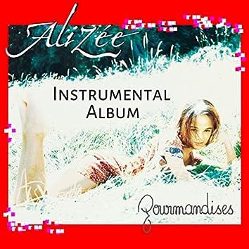 Gourmandises (Instrumental version)