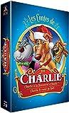 Contes de Charlie : Charlie à la Rescousse + Charlie 2 + Charlie, Le Conte de Noël