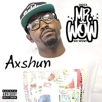 Axshun