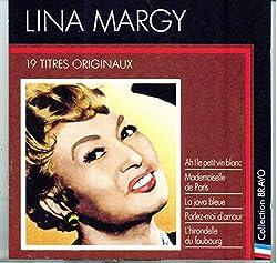 Bravo a Lina Margy