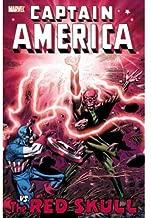 [ Captain America vs. the Red Skull Simon, Joe ( Author ) ] { Paperback } 2011