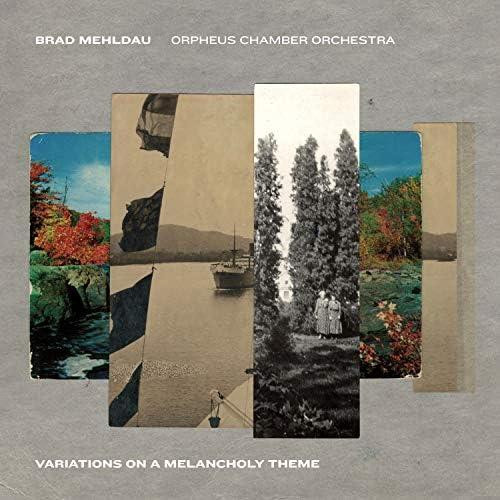 Brad Mehldau & Orpheus Chamber Orchestra