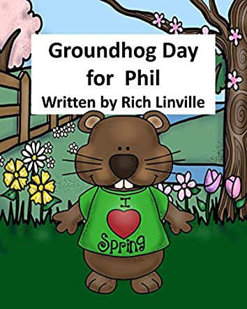 Groundhog Day for Phil
