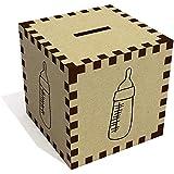 Azeeda 'Babyflasche' Sparbüchse / Spardose (MB00006770)