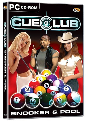 Cue Club - Snooker & Pool by Avanquest Software