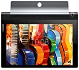 Lenovo Yoga Tablet3-X90F Tablet, Display da 10.1'/25.6cm, Quad-HD 2560x1600, Nero