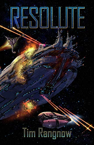 Resolute (Guild Series Book 4) (English Edition)