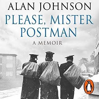 Please, Mister Postman cover art