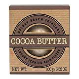 The Somerset Toiletry Company - Delray Beach Skincare Luxury Scented Bath Fizzer Cocoa Butter - 3.52 oz.