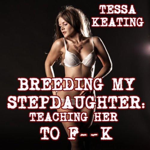 Breeding My Stepdaughter cover art