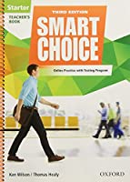 Smart Choice: Starter Level: Teacher's Book with access to LMS with Testing Program: Smart Learning - on the page and on the move