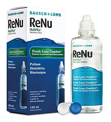 Renu Kontaktlinsenlösung - 360 ml