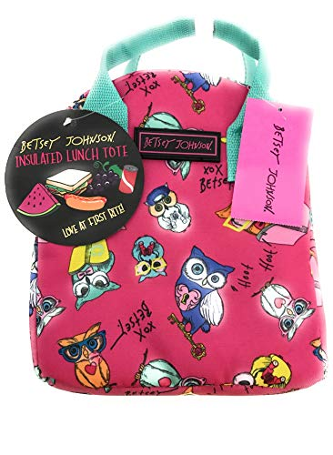 Lunch Tote with Food Storage Container (Multi)