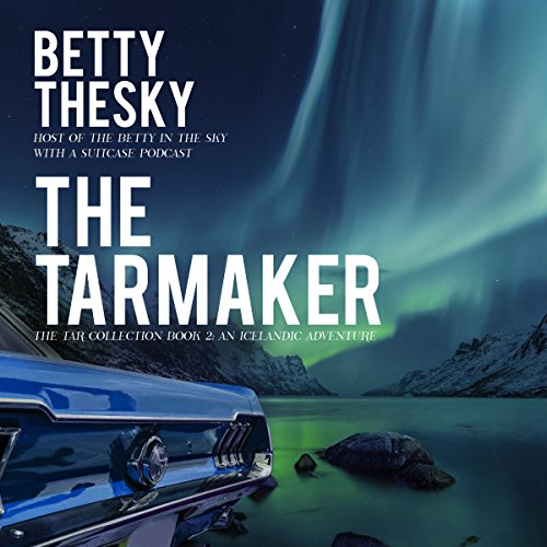 The Tarmaker: An Icelandic Adventure audiobook cover art