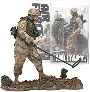 Best mcfarlane toys military series Reviews