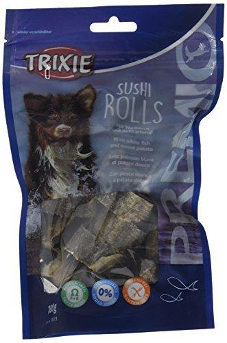 TX-31573 Premium Sushi Rolls with fish, 100 g