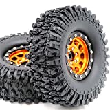 Rc Tires Review and Comparison