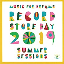 Music For Dreams: Record Store Day 2019 Summer Sessions [VINYL]