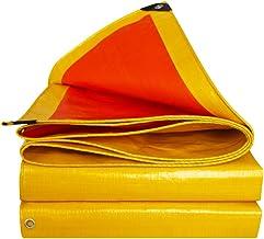Dekzeil van polyethyleen, kunststof, waterdicht zeil, anti-uv-zonblok, isolatiefilm, vorstbescherming, regenbeschermzeil, ...