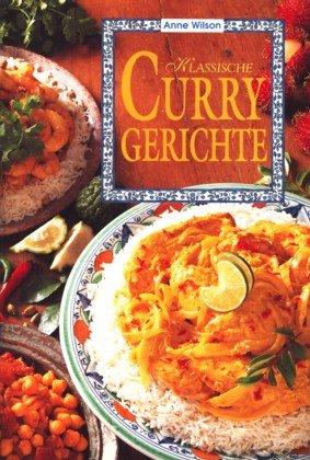 Klassische Currygerichte