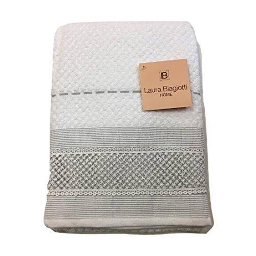 Laura Biagiotti par toallas de rizo Augusta