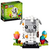 LEGO BrickHeadz Easter Sheep 40380 Building Kit, New 2021 (192 Pieces)