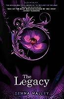 The Legacy (Declaration Trilogy)