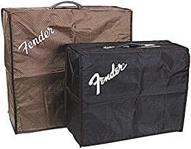 Fender Amp cover for Clapton trem champ Brown