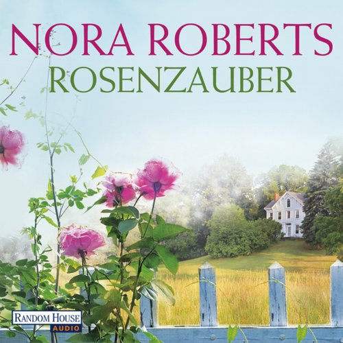 Rosenzauber audiobook cover art