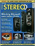 Stereo 5/2021 'Mächtig Hörspaß zum tollen Preis'