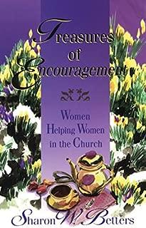 Treasures of Encouragement: Women Helping Women in the Church