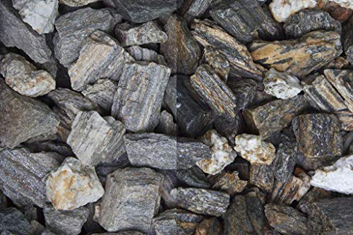 Gneis - Piedras Decorativas (2 kg, 5 kg, 10 kg)