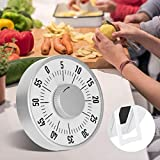 Zoom IMG-1 omabeta timer da cucina magnetico