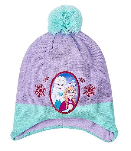 Frozen Mütze, Lila, 54