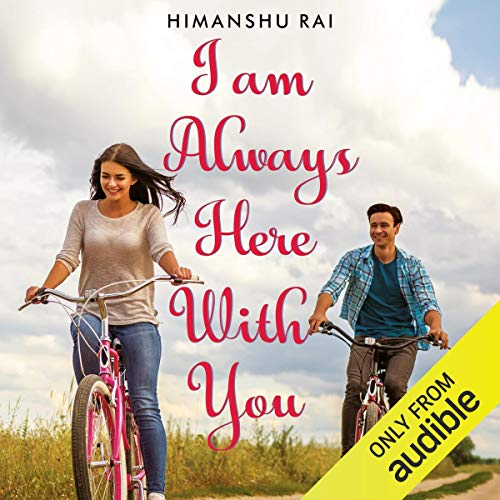 I Am Always Here with You cover art