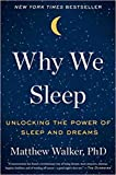 [By Matthew Walker ] Why We Sleep: Unlocking the Power of Sleep and Dreams (Hardcover)【2018】by Matthew Walker (Author) (Hardcover)