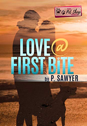Love at First Bite: An Outer Banks Novella by [P Sawyer]