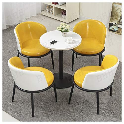 Fritid bord och stol set loungeområde bord- och stolkombination kafé butik mjölktober västerlig restaurang hotell hem vardagsrum studierum sovrum stormarknad bibliotek