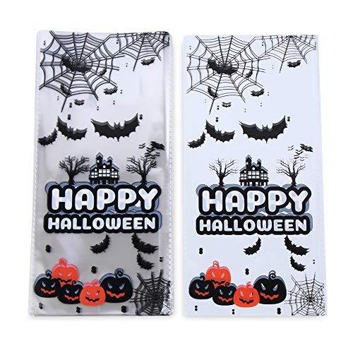 Halloween Candy Bags,Kürbis Beats Spinne Geschenktasche,Süßes Oder Saures Halloween Candy Bags,Für Kinder Halloween Partei Dekoration Vorräte