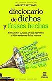 Diccionario de dichos y frases hechas (DICCIONARIOS LEXICOS)...