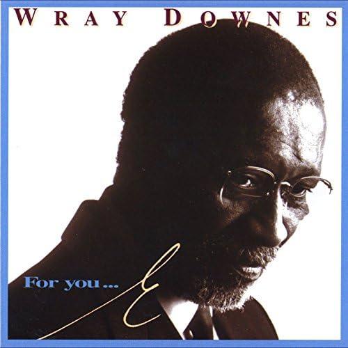 Wray Downes
