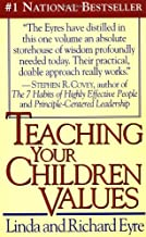 how to teach your child values