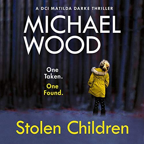 Stolen Children cover art
