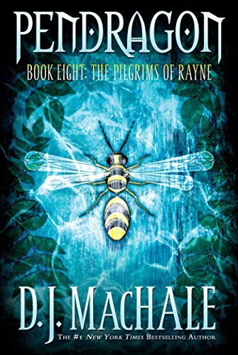 Download The Pilgrims of Rayne (Pendragon Book 8) (English Edition) B0017T0B6G