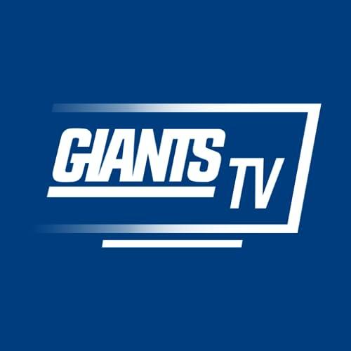 Giants TV | New York Giants
